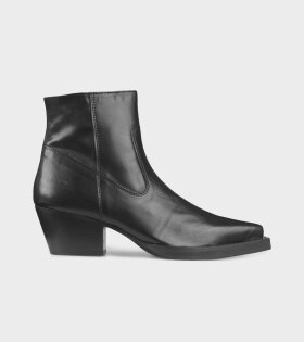 Angulus - Women Boots Black
