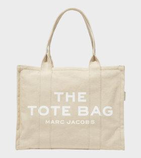 Marc Jacobs - Traveler Tote Beige