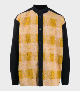 Henrik Vibskov - Bath Sjacket Yellow/Black