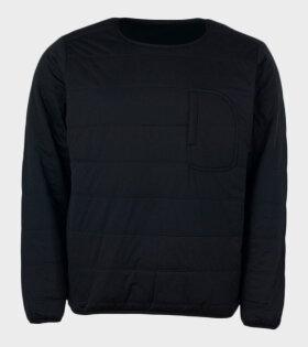 Snow Peak - Flexible Insulated Pullover Black