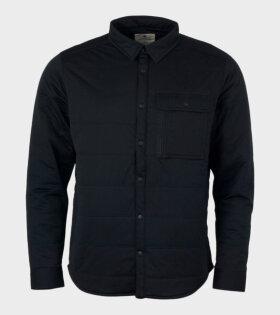 Snow Peak - Flexible Insulated Shirt Black