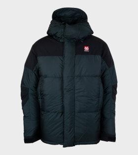 Tindur Down Jacket Black