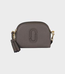 Marc Jacobs - Shutter Bag Loam Soil Grey