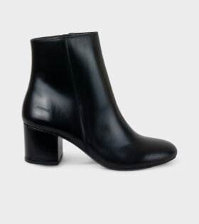 Angulus - Women Boots High Black