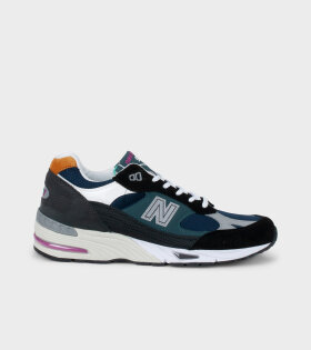 New Balance - M991MM Multicolour