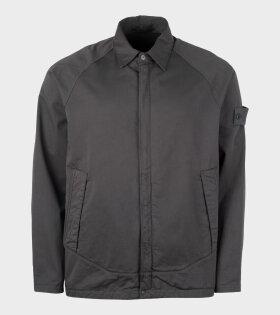 Stone Island - Overshirt Fade Jacket Grey