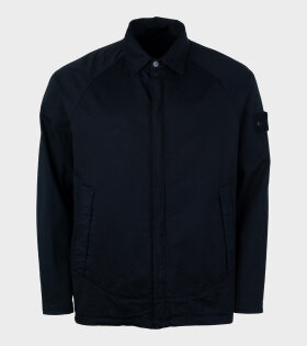 Stone Island - Overshirt Fade Jacket Navy