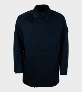 Stone Island - Raso Ghost Jacket Navy