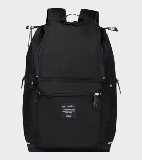Buddy Backpack Black