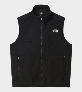 The North Face - Denali Vest Black
