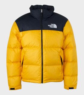 The North Face - 1996 Retro Nuptse Jacket Summit Gold