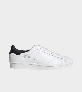 Adidas  - Superstar Pure White