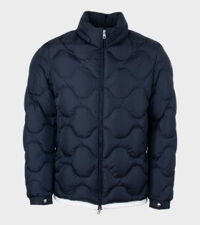 Taschhorn Jacket Navy