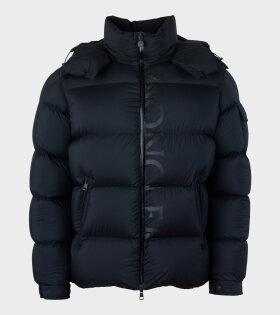 Moncler - Maures Jacket Black