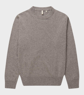 SUNFLOWER - Moon Sweater Grey