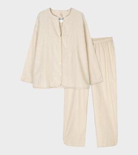 Pyjamas Poplin Baguette