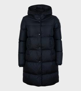 Burgaux Jacket Black