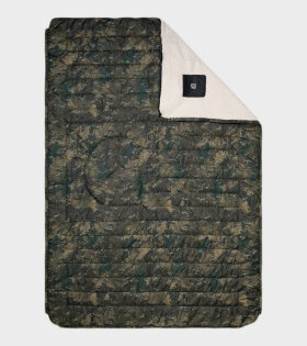 Carhartt WIP Prentis Camo Combi Blanket, Tæppe, Sovepose