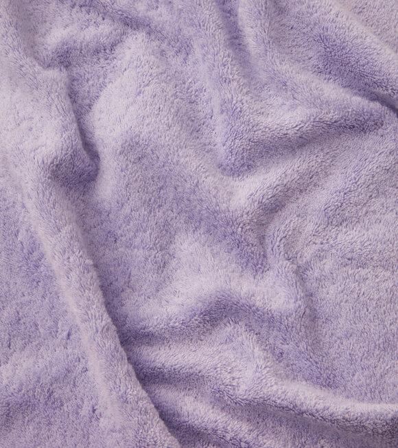 Tekla - Bath Towel 70x140 Lavender