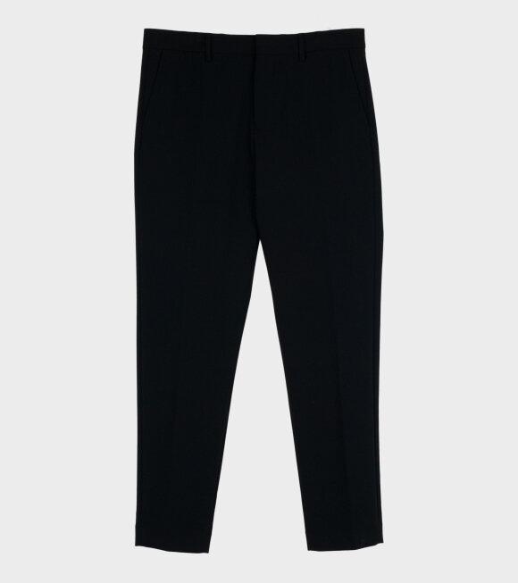 NN07 - Cade Pants Black