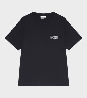 Software T-shirt Black