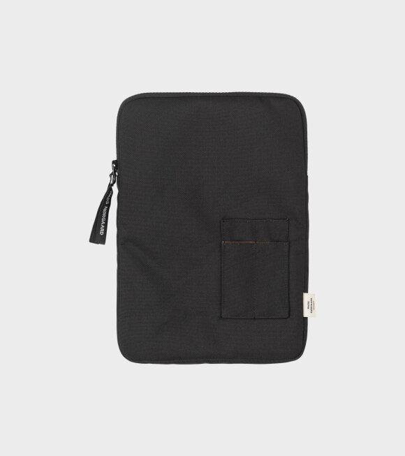 Mads Nørgaard  - Bel Air Casal IPad Cover Black