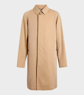 Burberry - Camden Coat Honey