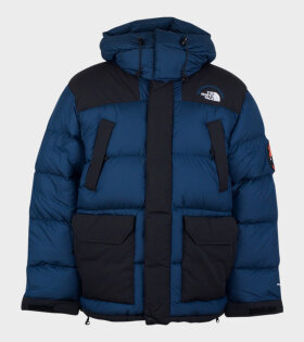 The North Face - Head of Sky Parka Blue Wing Teal