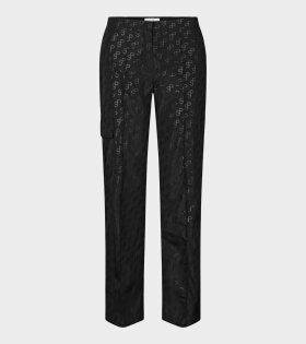 Ace Pants Black SP