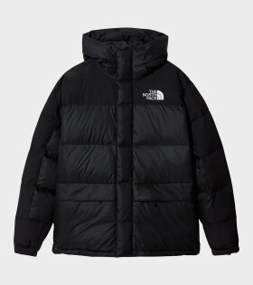 The North Face - HMLYN Down Parka Black
