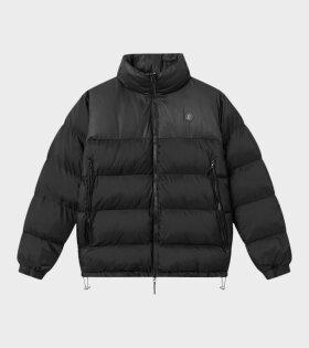 BLS - Omega Winter Jacket Black