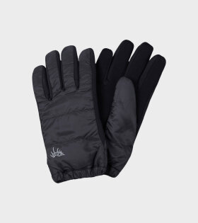 Elmer By Swany - EM501 Gloves Black