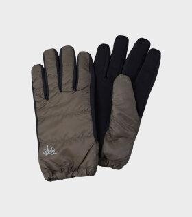 Elmer By Swany - EM501 Gloves Khaki