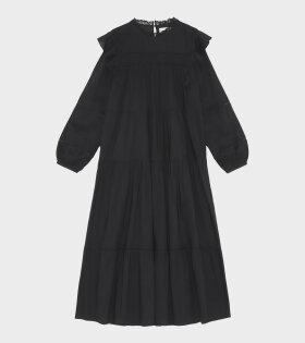 New Jasmine Dress Black