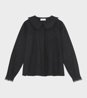Ida Shirt Black
