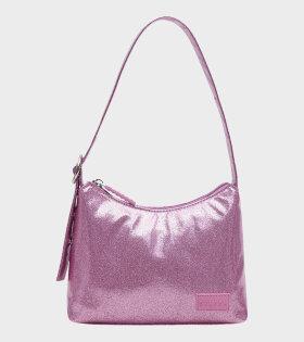 Silfen - Ulla Handbag Resperry Pink
