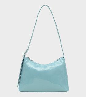 Silfen - Ulrikke Shoulder Bag Neptune Blue