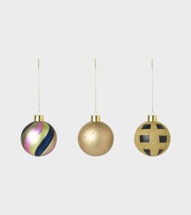 Stine Goya - Baubles Aster Christmas