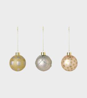 Stine Goya - Baubles Crysals Christmas