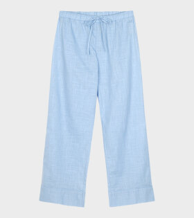 Juna X Peter Jensen - Monochrome Lala Pants Light Blue