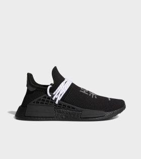 Adidas  - Pharrell Williams HU NMD Black