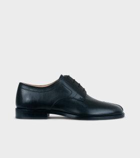 Lace-Ups Shoes Black