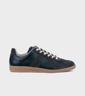 Maison Margiela Replica Sneakers Black