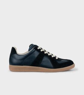 Replica Sneakers Navy