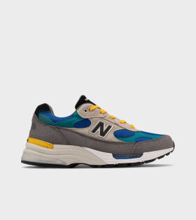 New Balance - M992RR Multicolour