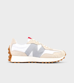 New Balance - MS327STB White