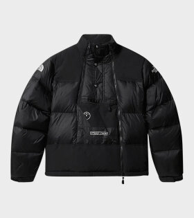 The North Face - Steep Tech Down Jacket Black