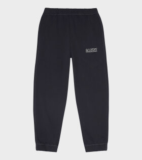 Ganni - Software Pants Black