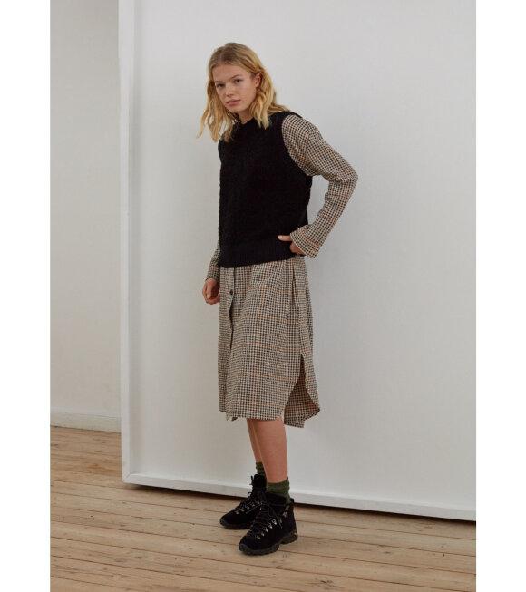 Aiayu - Ramona Vest Black
