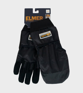 Elmer By Swany - EM304 Gloves Black/Black